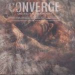 Cover CONVERGE, unloved & weeded out