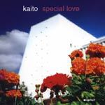 Cover KAITO, special love