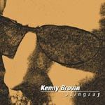 KENNY BROWN, stingray cover