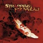 STRAPPING YOUNG LAD, syl cover