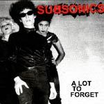 Cover SUBSONICS, a lot to forget