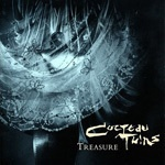 Cover COCTEAU TWINS, treasure