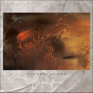 COCTEAU TWINS, victorialand cover