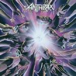 ANTHRAX, we´ve come for you all cover