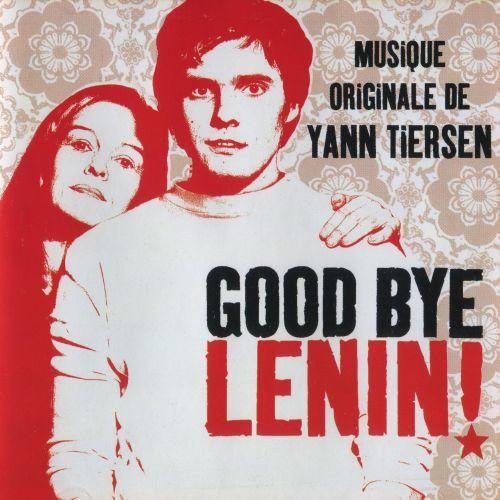 O.S.T. (YANN TIERSEN), goodbye lenin cover