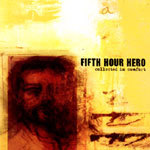 Cover FIFTH HOUR HERO, collected in comfort