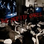 Cover PRETTY GIRLS, s/t