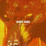 GIANT SAND, purge & slouch cover