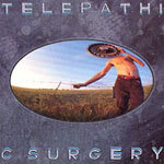 Cover FLAMING LIPS, telepathic surgery