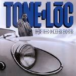Cover TONE-LOC, loc-ed after dark