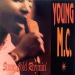 YOUNG MC, stone cold rhymin` cover