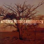 WILLARD GRANT CONSPIRACY, regard the end cover