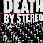 Cover DEATH BY STEREO, into the valley of the death