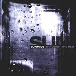 SUNRIDE, through the red cover
