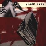 Cover BLACK EYES, s/t (re-issue)