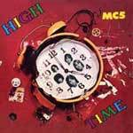 Cover MC5, high time