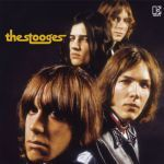 Cover STOOGES, s/t