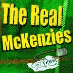 REAL MCKENZIES, oot & aboot cover