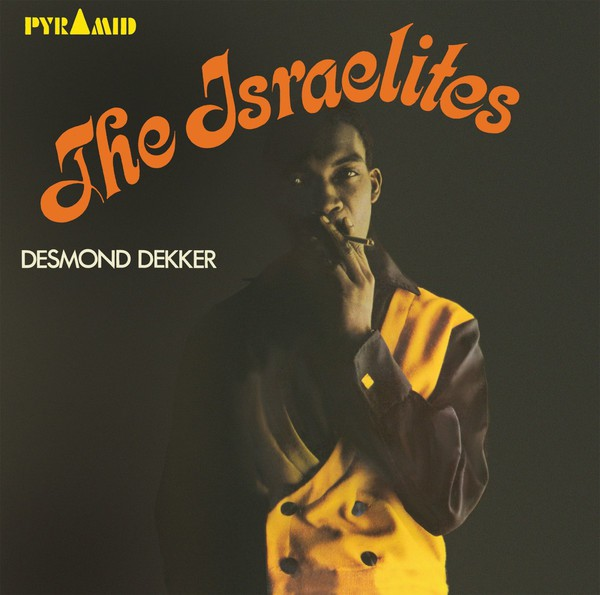 DESMOND DEKKER & ACES, israelites cover