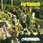 PARLIAMENT, osmium cover