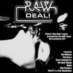 Cover V/A, raw deal
