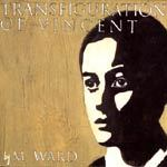 M. WARD, transfiguration of vincent cover