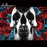DEFTONES, s/t cover