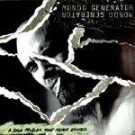 Cover MONDO GENERATOR, drug problem that ...