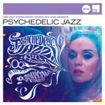 Cover V/A, psychedelic jazz