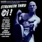 Cover V/A, strength thru oi!