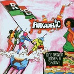 FUNKADELIC, one nation under a groove cover