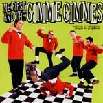 Cover ME FIRST & THE GIMME GIMMES, take a break