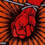 Cover METALLICA, st. anger