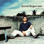BERND BEGEMANN, endlich cover
