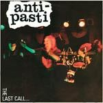 Cover ANTI-PASTI, last call