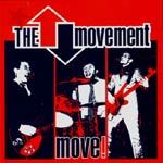 Cover MOVEMENT, move!