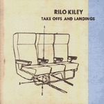 RILO KILEY, take offs and landings cover
