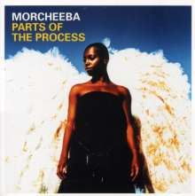 Cover MORCHEEBA, parts of the process