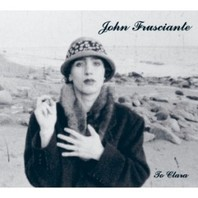 Cover JOHN FRUSCIANTE, niandra lades and usually just a t-shirt