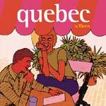 Cover WEEN, quebec