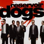 Cover O.S.T., reservoir dogs