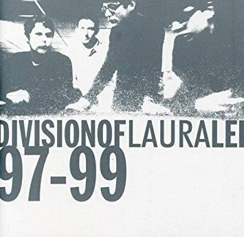 DIVISION OF LAURA LEE, 97-99 cover