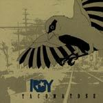Cover ROY, tacomatose