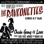 Cover RAVEONETTES, chain gang of love