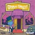 GROOVIE GHOULIES, monster club cover