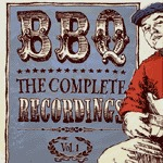 Cover BBQ, complete recordings vol. 1