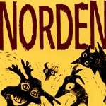 NORDEN, s/t cover