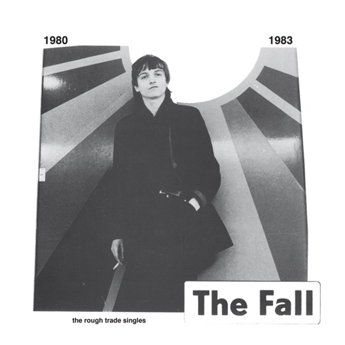 FALL, rough trade singles cover