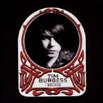 Cover TIM BURGESS, i believe