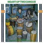 CONGOS, heart of the congos cover